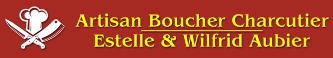 Estelle & Wilfrid Aubier - Boucherie, Charcutier, Traiteur à Neuville-sur-Sarthe